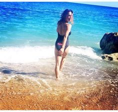Beachwear, Swimwear, Ss 15, One Piece, Fashion, Beach Playsuit, Bathing Suits, Moda, Beach Outfits