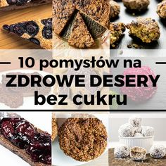 10 ideas for healthy desserts without sugar - Daily Good Pin Healthy Recepies, Healthy Deserts, Healthy Cake, Fig Cake, Good Food, Yummy Food, Food Charts, Dessert Recipes, Desserts