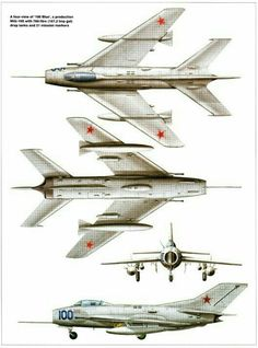 Микоян Миг-19С Russian Jet, Russian Plane, Shenyang, Russian Military Aircraft, War Jet, Airplane Fighter, Russian Air Force, Aircraft Painting, Military Jets