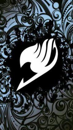 Wallpaper Iphone Anime Fairy Tail Ideas - Everything About Manga Fairy Tail Anime, Fairy Tail 漫画, Fairy Tail Emblem, Laxus Fairy Tail, Fairy Tail Amour, Fariy Tail, Fairy Tail Guild, Fairy Tales, Fairy Tail Gray