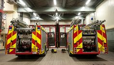 London's fire engines are now owned by one man – an old Etonian