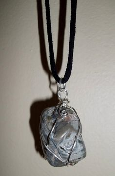 Bay of Fundy Stone 2 by EastCoastCraftnCurio on Etsy, $12.50