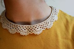 Handmade Lace Tutorial by Melody Maria Fulone available for purchase http://www.ravelry.com/patterns/library/handmade-lace-tutorial
