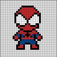 Discover recipes, home ideas, style inspiration and other ideas to try. Hama Beads Disney, Pokemon Perler Beads, Diy Perler Beads, Perler Bead Art, Fuse Bead Patterns, Perler Patterns, Scarf Patterns, Cardigan Pattern, Bracelet Patterns
