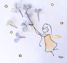 """""""On ne voit bien qu'avec le cœur, l'essentiel est invisible pour les yeux."""" Le Petit Prince, Antoine de Saint Exupery"""