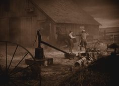 Dorothys Farmhouse From Wizard Of Oz