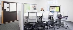 Workspring Chicago meeting space studio 1