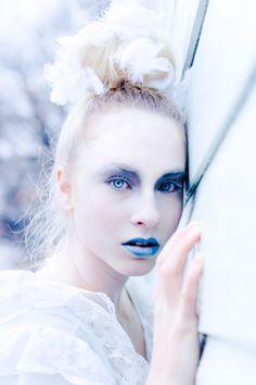 www.Facebook.com/liisijarvelainenphoto model: Tella Kemppinen muah: Susu Holm ICE QUEEN PHOTOSHOOT