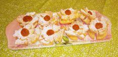 Rózsafánk recept - Süss Velem Receptek Essie, Waffles, Breakfast, Cake, Food, Morning Coffee, Pie Cake, Meal, Cakes