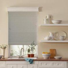 Economy Light Filtering Shades | Blinds.com