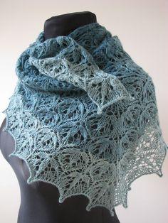 Scarves, Knitting, Fashion, Shawl, Scarfs, Moda, Tricot, Fashion Styles, Breien