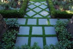 I love pavers - This would be so nice in my back yard to link my main patio with the small one in the back corner of the yard
