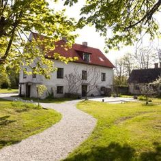 Hotel Stelors garden - gotland - good reviews