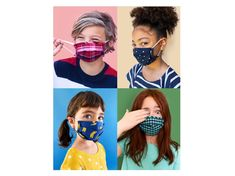 With back to school season right around the corner, we've rounded up the best face masks for kids based on size, comfort, safety and fun! #facemasks #facemasksforkids #backtoschool Face Masks For Kids, Best Face Mask, Small Faces, Baby Center, Fashion Face Mask, Best Face Products, Last Call, Go Shopping, Hot Topic