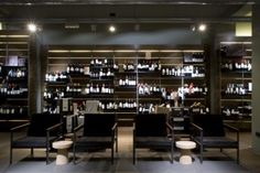 La Carta de Vinos es la tienda físicade todovino.com, un portal para comprar caldos españoles. Situado en Madrid, se trata de un local de planta alargada y 218 metros…