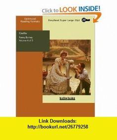 Cecilia (9781427005199) Fanny Burney , ISBN-10: 1427005192  , ISBN-13: 978-1427005199 ,  , tutorials , pdf , ebook , torrent , downloads , rapidshare , filesonic , hotfile , megaupload , fileserve