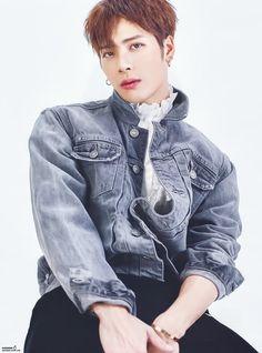 Jackson Wang GOT7  [Instyle Korea]
