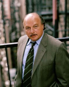 Dennis Franz .. NYPD Blue. My favorite show I watch this every evening (reruns)