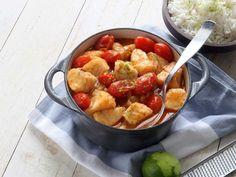 Att få vardagen att gå ihop är inte alltid det lättaste. Gör det enkelt för dig och planera veckans middagar med smarta och snabba recept från WW ViktVäktarna. Här hittar du 8 snabba rätter som räddar vardagen. Vegetarian Recipes, Healthy Recipes, Fish And Seafood, Kung Pao Chicken, Lchf, Fruit Salad, Food Hacks, Potato Salad, Food And Drink