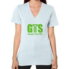 GTS Women's V-Neck