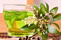 Tea : Tè alla menta