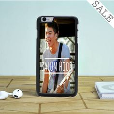 calum hood 5sos cover iPhone 6 Plus iPhone 6 Case