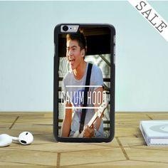 calum hood 5sos cover iPhone 6 Plus iPhone 6 Case