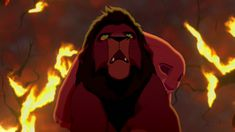 The Lion King HD screencaps gallery - 15. Rescue