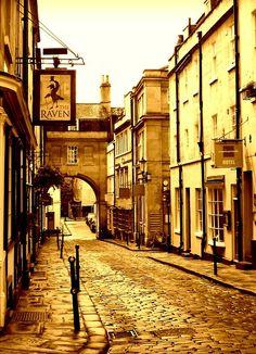 Bath, England, UK