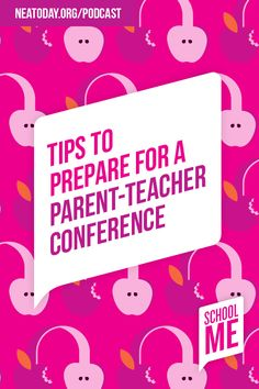 Have a difficult parent meeting coming up? Tune in to this School Me podcast for tips from an experienced educator to prepare! Have a difficult parent meeting coming up? Tune in to this School Me podcast for tips from an experienced educator to prepare! Parent Teacher Communication, Parent Teacher Conferences, Special Education Teacher, Kids Education, Music Education, Teacher Resources, Parents Meeting, Parents As Teachers, Teacher Organization