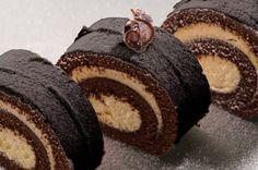 Dukan Yule log - Shop Dukan Diet