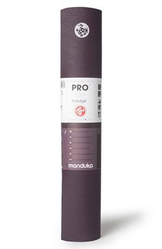 Manduka 'ProLite' Yoga Mat | Finally caved and bought one! Love ---The boyf bought me this for my birthday. Practice is about to get real.