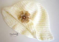 Baby Dress Crochet Flower Girl Outfit Crochet Dress for