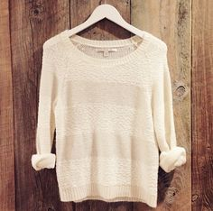 One of Lauren Conrad's favorite sweaters from the LC Lauren Conrad collection
