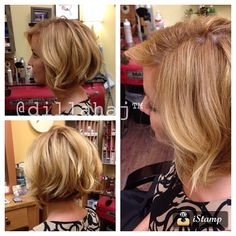 .@dillahajhair | Slight color change on one of my favorite clients... #hair #haircut #haircolo... | Webstagram
