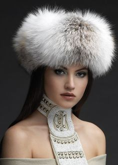 Beautifully Canadian Fur collection | Winter 2010-11