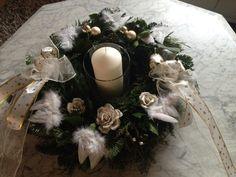 Christmas Wreaths, Holiday Decor, Home Decor, Creative, Decoration Home, Room Decor, Advent Wreaths, Interior Decorating