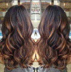 Beautiful Balayage!