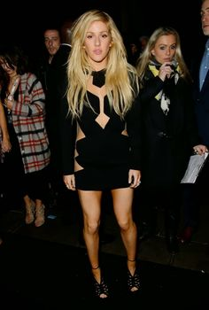 Welcome to Adediana's Blog: The Brits Awards 2014 Winners! And After Party Pic...