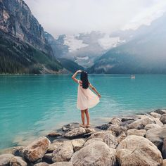 Lake Louise, Banff National Park, AB