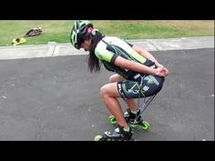 Speed Skates, Self Care Routine, Girls, Exercise, Running, Skating, Sports, Youtube, Street