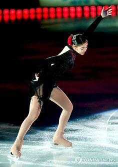 Kim Yu-Na – El Tango De Roxanne