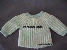 Coupe Couture : Modèles de tricot Archives