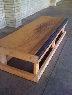 Hello!This is a simple how-to for making a good quality skate box that can be portable. The decision to make your own box is really a natural one when all street spots are a bust and the parks are overcrowded. This particular box can also be made fairly cheaply especially if you have some plywood and 2x4's lying around. The only non-common components are the right-angle bar and masonite. I have attached a small pdf with drawings of the box and dimensions.Here's a short video of my friend…