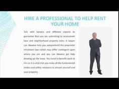 Joseph Armato : Property Renting Tips