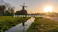 Everyone knows Amsterdam, right? But what do you really know about the city? The old town, the canals? Its major tourist attractions? The purpose of this short… Do You Really, Really Cool Stuff, Amsterdam Travel, Short Film, Old Town, Wilderness, Backpacking, Netherlands, The Neighbourhood