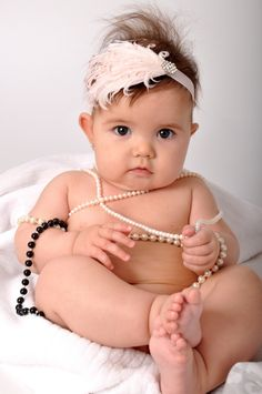 baby love pearls