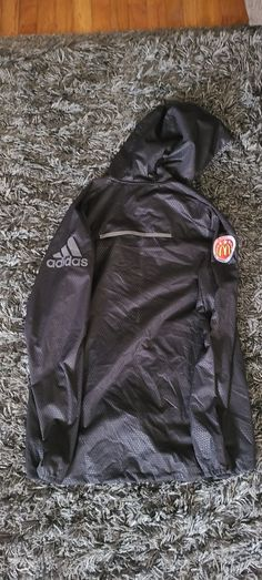 Adidas McDonalds All American team hoodi | Mercari Athletic Clothes, Athletic Outfits, Cool Cards, Mcdonalds, Adidas Men, Best Sellers, Georgia, Bomber Jacket, Leather Jacket