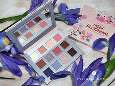 #SoulBloomingEyeShadowPalette #NablaCosmetics #Nabla #MakeUp #Beauty