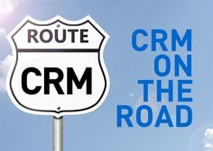 CRM on the Road